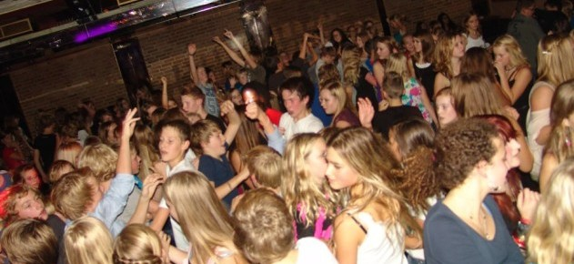 klassenfeest