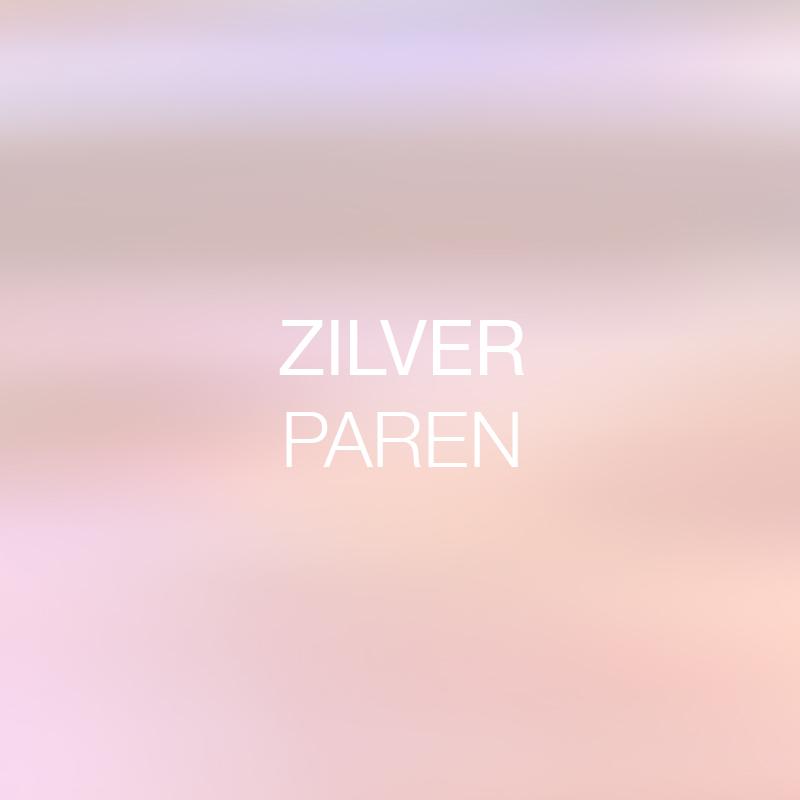 Zilverparen