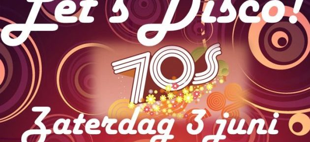 3 juni disco