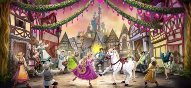 Disney-Recreating-Rapunzel's-World-Tangled-The-Musical-2