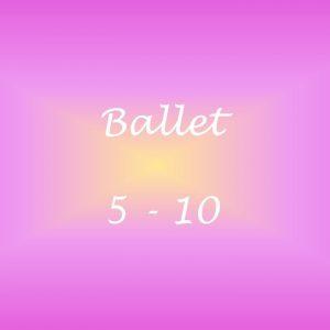 ballet 5 9