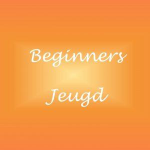 beginners jeugd