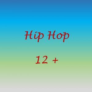 hip hop 12
