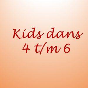 kids dans