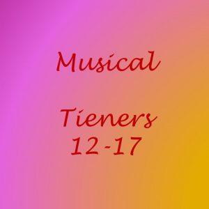 musical tieners