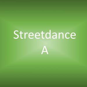 streetdance A