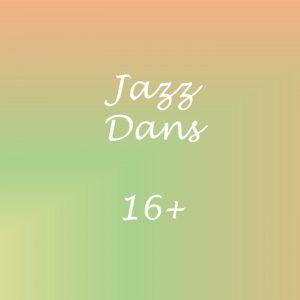 jazz16+